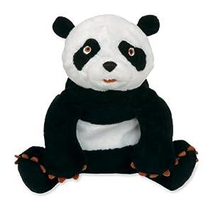 The World of Eric Carle: Panda Bear Bean Bag Toy by Kids Preferred