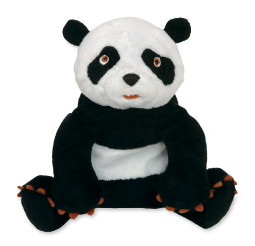 World of Eric Carle, Panda Bear by Kids Preferred