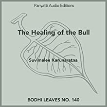 Healing of the Bull (       UNABRIDGED) by Suvimalee Karunaratna Narrated by Netika Raval