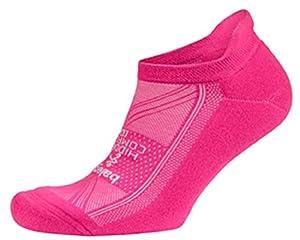 Balega Hidden Comfort (Large, Electric Pink)