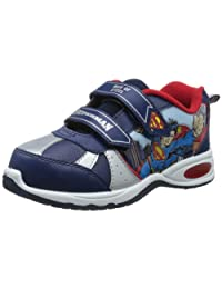 Superman Crosstrainer Athletic Sneaker (Toddler/Little Kid/Big Kid)