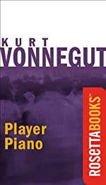 Player Piano (Kurt Vonnegut Series)