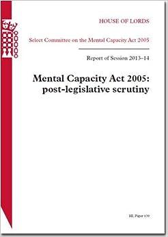 mental quantity act essay