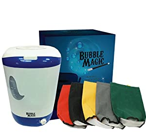 5 Gallon Bubble Magic Washing Machine + Ice Hash Extraction 5 Bags KitGRO1 by DL Wholesale Inc.