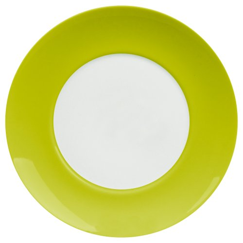 Waechtersbach Uno Salad Plates, Mint, Set Of 4