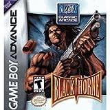 Blackthorne ~ Vivendi