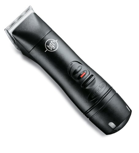 Andis Professional Ceramic Hair Clipper with Detachable Blade, Black (64850) (Oster Cordless compare prices)