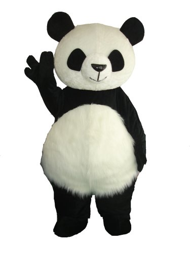 Find great deals on eBay for Panda Suit in Unisex Theater and Reenactment Costumes. Shop with confidence.