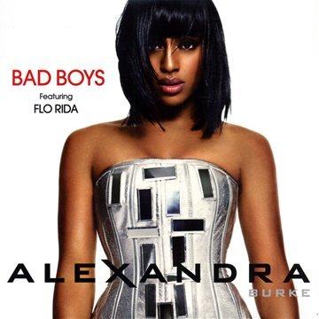 alexandra burke bad boys. Alexandra Burke Bad Boys cd