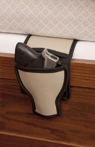 Bed Gun Holster/Couch Gun Holster/Car Seat Gun Holster (Ace Gun Holster compare prices)