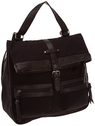 vans g cha convertible backpack sac dos noir black chaussures et sacs. Black Bedroom Furniture Sets. Home Design Ideas