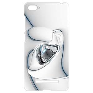a AND b Designer Printed Mobile Back Cover / Back Case For Xiaomi Mi 4i (XOM_MI4I_3D_2579)