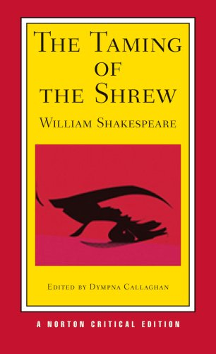 a review of the themes in taming of the shrew by william shakespeare