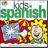 Product B000FU5A5A - Product title Kids Spanish