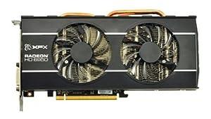 XFX Radeon HD 6950 1GB DDR5 Grafikkarte (PCI-e, 1GB GDDR5 Speicher, Dual-DVI, HDMI, Mini DP, 1 GPU)