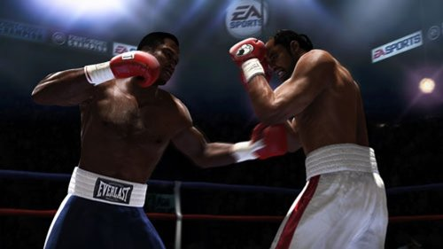 Fight Night Champion galerija