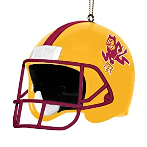 NCAA Arizona State Sun Devils 3 Inch Helmet Ornament