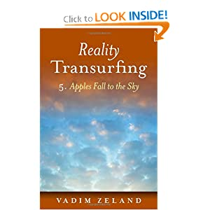 Download book Reality Transurfing 5: Apples Fall to the Sky