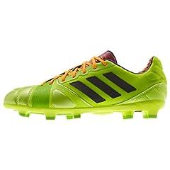 Adidas Mens Nitrocharge 2.0 TRX FG Soccer Cleats by adidas