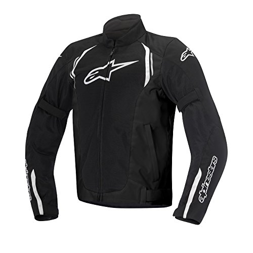 Giacca da Moto ALPINESTARS Ast Air Jacket nero