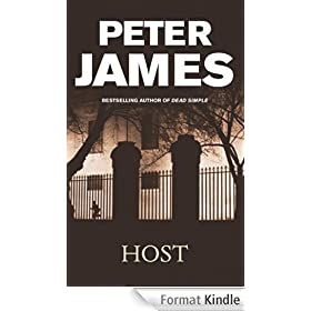Host (English Edition)