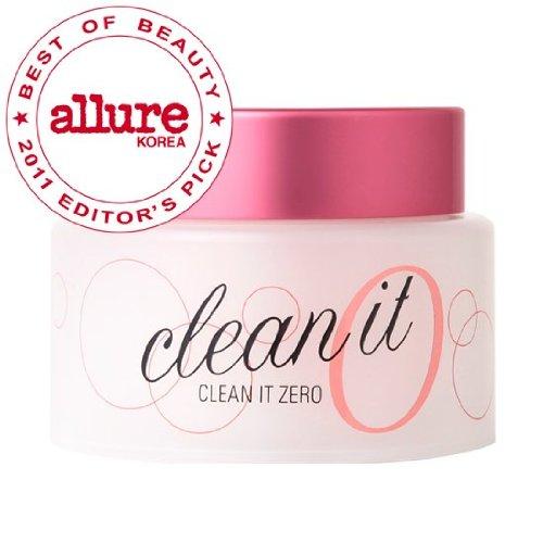 クリーン・イット・ゼロ Clean it Zero