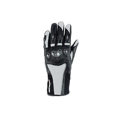 IXS merida moto taille d2XL gants pour femme noir/blanc