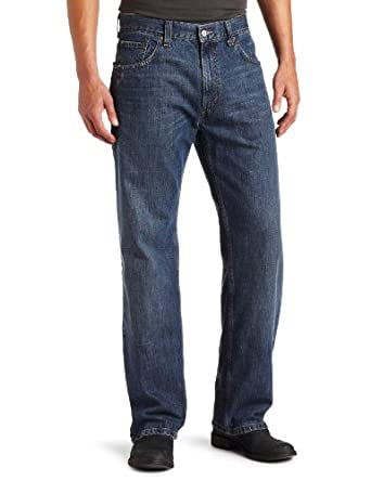 Jeans Warehouse Levis Mens 559 Relaxed Straight Leg Jean