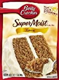 American Betty Crocker Supermoist, Carrot Cake Mix 517g