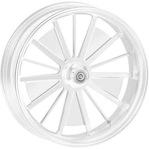 RSD Raider Chrome 18x4.25 Rear Wheel, Color: Chrome, Position: Rear, Rim Size: 18 12567809RRRDCH
