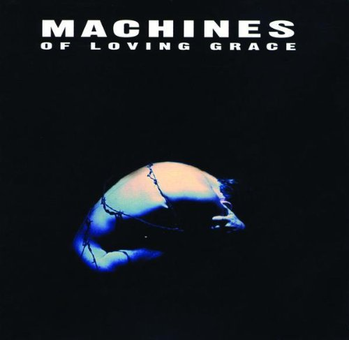 Machines Of Loving Grace-Concentration-CD-FLAC-1993-OZF Download