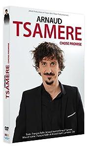 Arnaud Tsamere : Chose promise