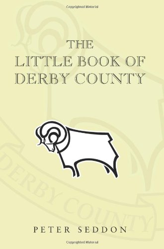 Little Book of Derby County