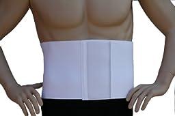 Abdominal Binder / Abdominal Hernia Reduction Device Size: 10\