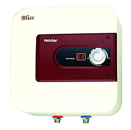 Bliss Digital 15 Litres Storage Water Geyser