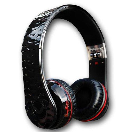 Fanny Wang 1000Series On Ear Wangs ブラック FW-1001-BLKの写真01。おしゃれなヘッドホンをおすすめ-HEADMAN(ヘッドマン)-