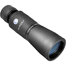 BARSKA Blueline 10x40 Close Focus Monocular