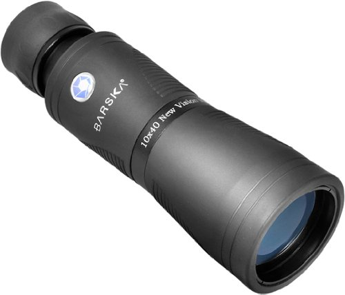 New BARSKA Blueline 10x40 Close Focus Monocular
