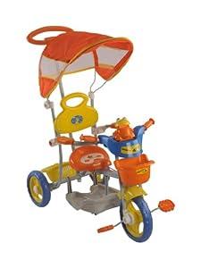 Mee Mee BABY TRICYCLE(MM-237 A) Orange