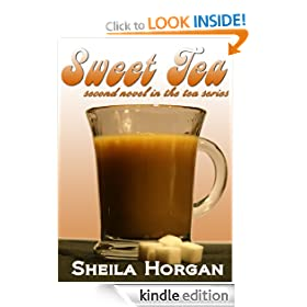 Sweet Tea (Second book in The Tea Series)