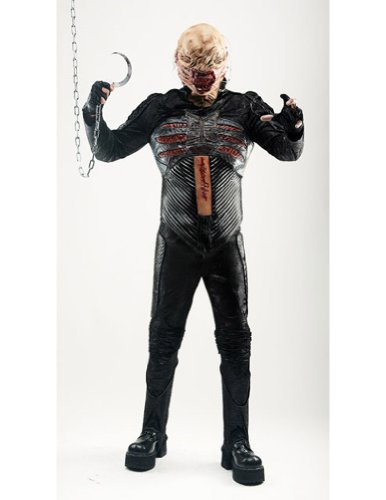 Chatterer Adult Male Large Halloween Costume - Adult Large