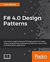 F# 4.0 Design Patterns Front Cover
