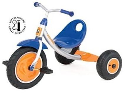Dreirad Mit Schiebestange Dreirad Mit Luftbereifung