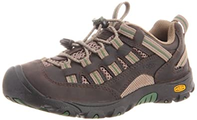 KEEN Alamosa Lace-Up Hiking Shoe(Little Kid Big Kid) by Keen