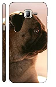Aatank Premium Printed Mobile Case Back Cover for Samsung Galaxy J7