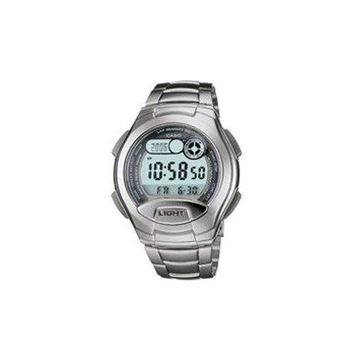 Casio Men's Watch W752D-1AV - Buy Casio Men's Watch W752D-1AV - Purchase Casio Men's Watch W752D-1AV (Casio, Jewelry, Categories, Watches, Men's Watches, Casual Watches)