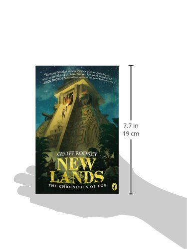 New Lands (Chronicles of Egg)