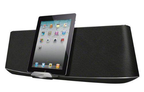 Sony  Dock for iPod/iPhone/iPad RDPXA900IP,  (Black)