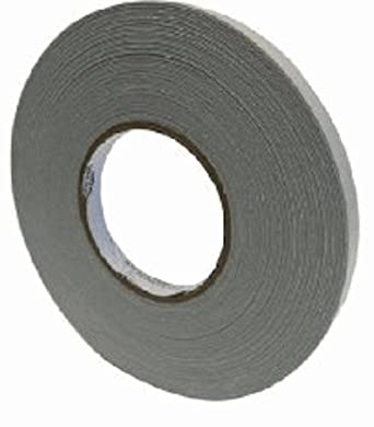 Saint-Gobain 400S Strip-N-Stick Silicone Gasket Tape
