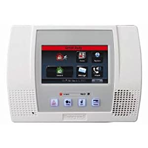 Best buy home security systems honeywell ademco l5000 for Best buy security systems